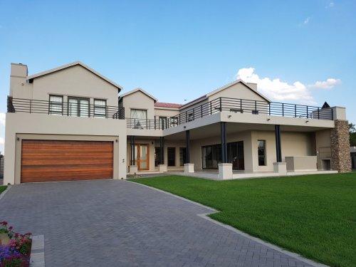 ERF 34 - HOUSE